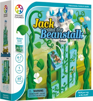 Jack and Beanstalk Deluxe Game