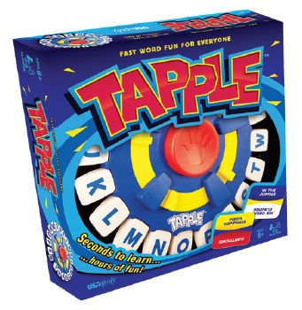 Tapple Game - USAopoly