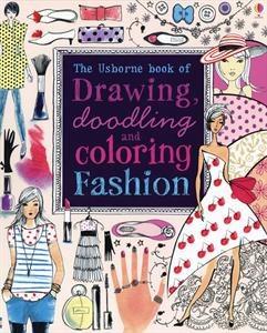 Draw Doodle Color Fashion
