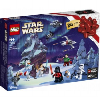 Advent Calendar Star Wars