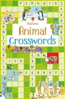 Animal Crosswords