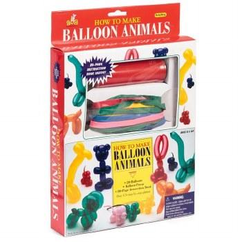 Balloon Animals Kit