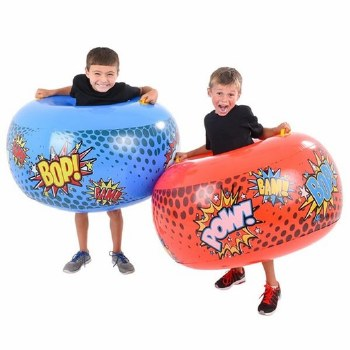 Body Bumper Set - The Toy Network