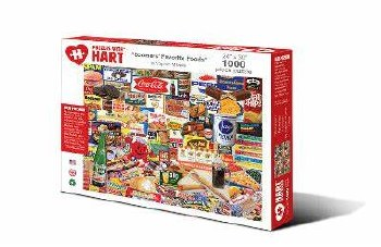 Boomer's Favorite Foods 1,000
