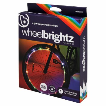 Wheel Brightz-Rainbow