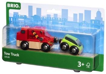 Ravensburger Brio Tow Truck