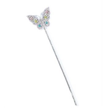 Butterfly Wand Costume Accessory