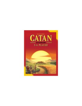 Catan Ext. 5-6 Player Game