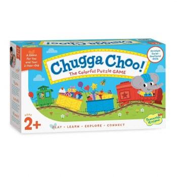 Chugga Choo Game