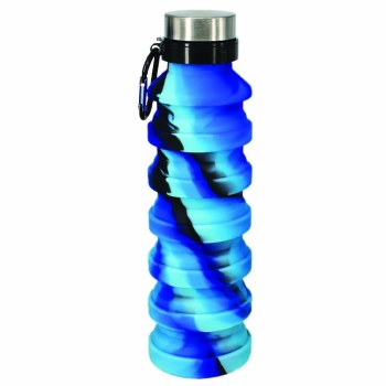 Collapsable H2O Blu/Blk