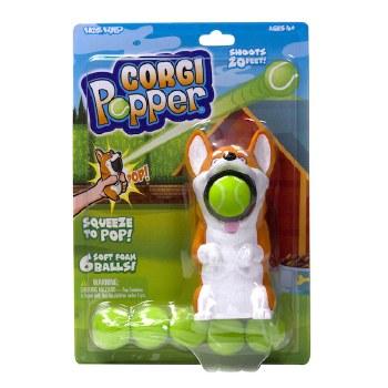 Corgi Popper