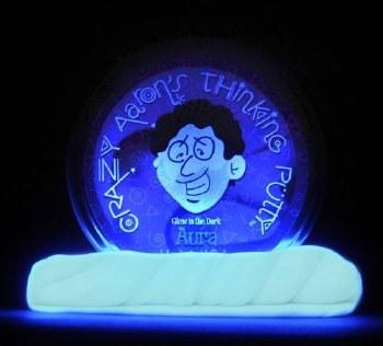 Crazy Aaron's Glow Thinking Putty - Aura