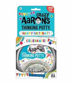 Crazy Aaron-Celebration