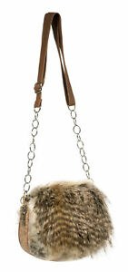 Crossbody Twilight Fur
