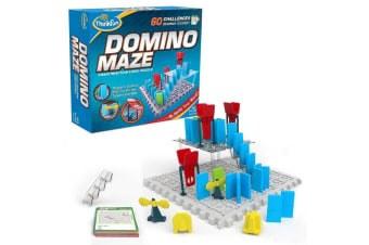 Domino Maze