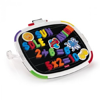 Double Side Magnetic/Letters