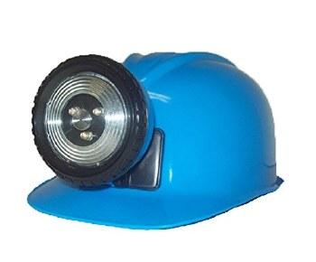 Explorer Helmet Blue