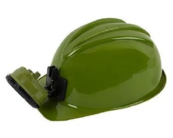 Explorer Helmet-Tan