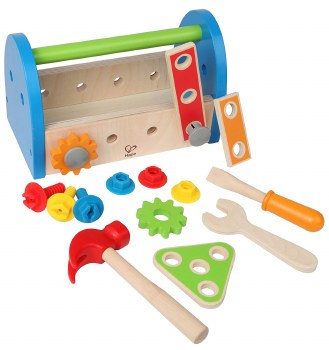 Fix-It Tool Box - Hape