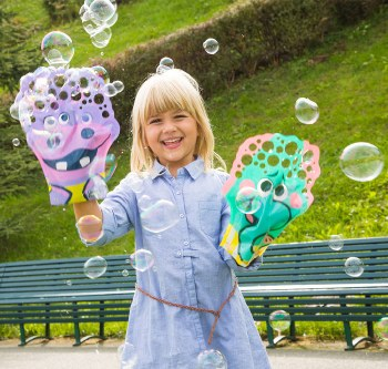 Glove-A-Bubbles 2-Pack