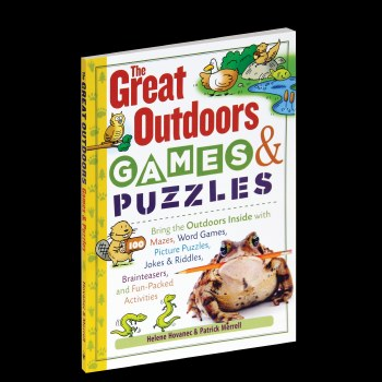 Great Outdoors Games/Puzzles