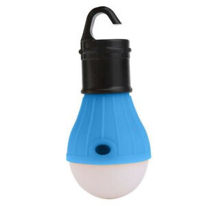 Hanging LED Light-Blue