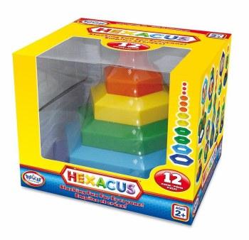 Hexacus 12 Piece Set