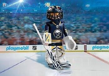 Buffalo Sabres Goalie - Playmobil