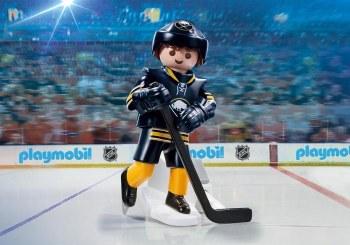 Buffalo Sabres Player - Playmobil