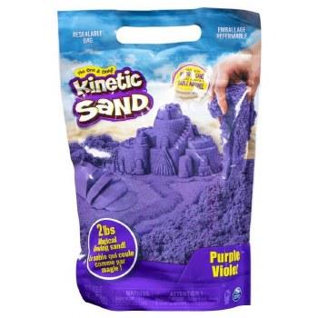 Kinetic Sand Color 2 lb Bag