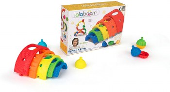 Lalaboom Rainbow Arches/Beads