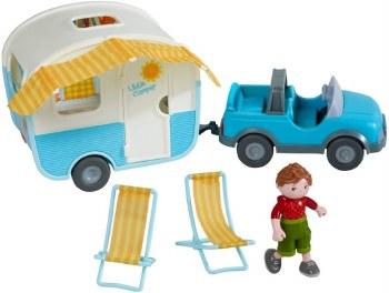 Little Friends-Camper Set