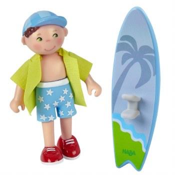Little Friends-Colin Surfer Se