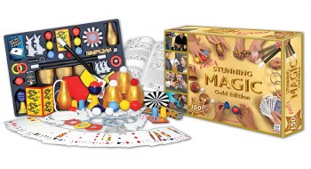 Magic Gold Edition 150 Tricks - Thames & Kosmos