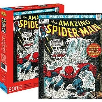 Marvel Spiderman 500 piece