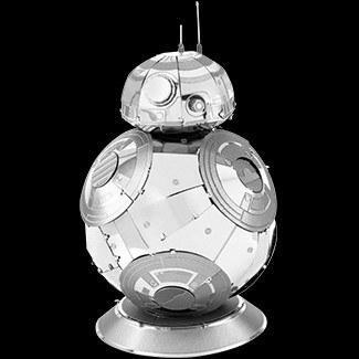 MetalWorks-BB8 Force