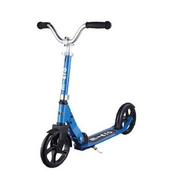 Micro Cruiser-Blue