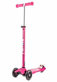 Micro Maxi Deluxe Kickboard - Pink