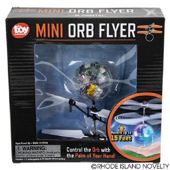 Mini Orb Flyer - The Toy Network