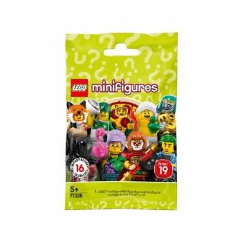 Minifigures LEGO 2019-3