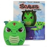 My Audio Pet Scales The Dragon