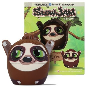 My Audio Pet Slow Jam The Sloth