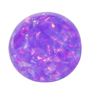 Schylling Crystal NeeDoh Ball