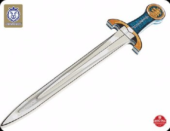 Noble Knight Sword Blue
