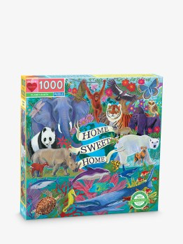 Planet Earth 1000 Piece
