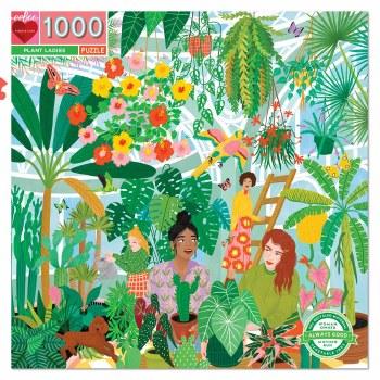 Plant Ladies 1000 Piece