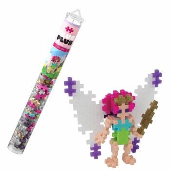 Plus-Plus Tube-Fairy