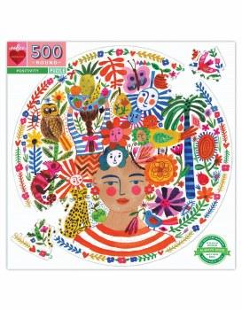 Positivity 500 Puzzle