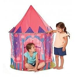 Princess Hideaway Castle - International Playthings