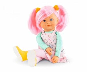 Rainbow Doll-Praline